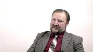 Сергей Наугольных - Пермский период
