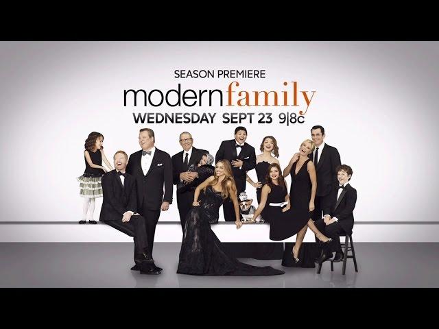 Modern Family trailer stream