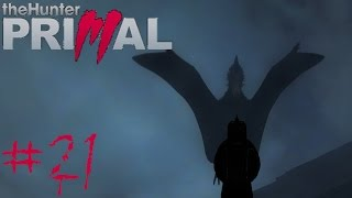 THE HUNTER: PRIMAL #21 [HD|German] - Nun aber wirklich Last Round! - Let