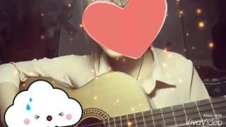 Chiếc lá cô đơn - Mai hịn cover