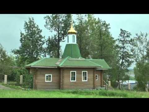 Удивительное рядом. Кушва православная. 1 часть