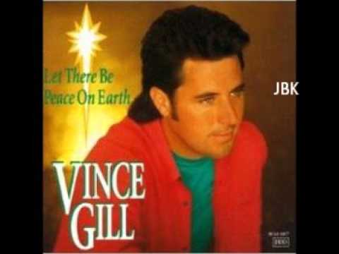 Vince Gill  - It Won't Be the Same This Year