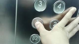 서울 은평구 진관동 휴먼프라자 현대엘리베이터 탑사기