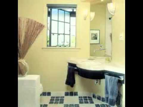 Corner bathroom sink design ideas