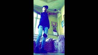 GAB FREESTYLE COVER (CHRIS BROWN - TEMPO)