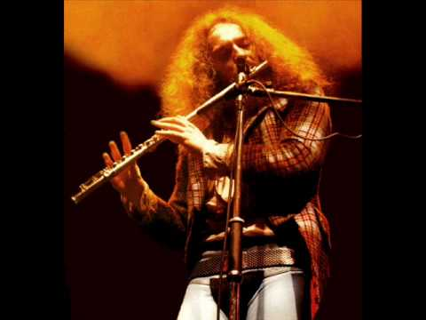 Jethro Tull - Cross-Eyed Mary - Live Berkeley 1971