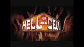 2009 Hell in a Cell Theme