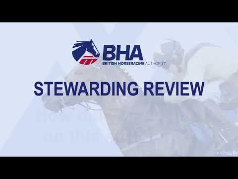 Brant   Stewarding Review