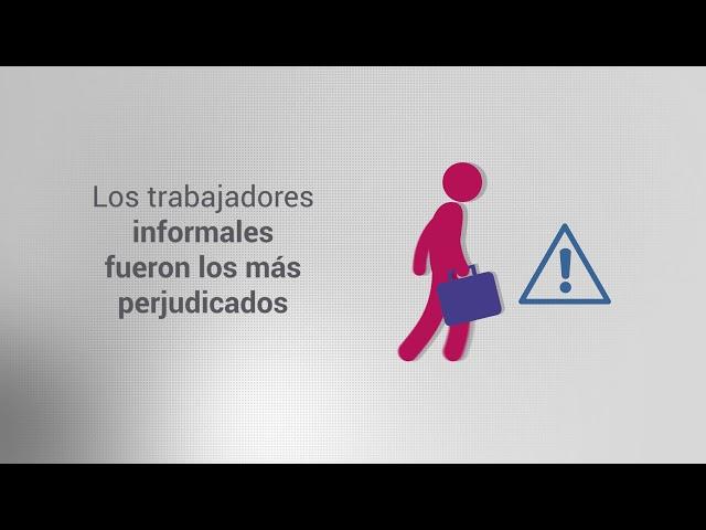 Informe especial - Día de las/os trabajadores