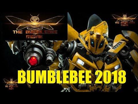 Todo Lo Que Tienes Que Saber De La Película Bumblebee 2018 Spin Off