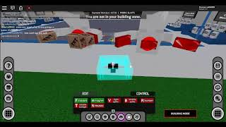 1 vs 1 with Spooky rusty Roblox Bnd