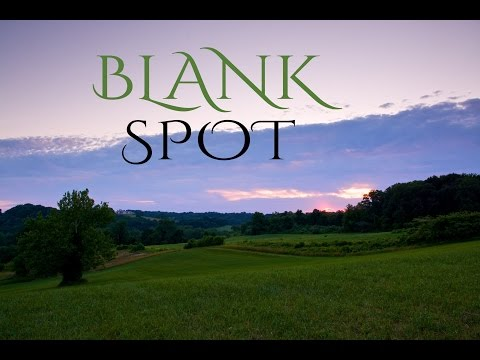 BLANK SPOT Narrated by Peter Coyote
