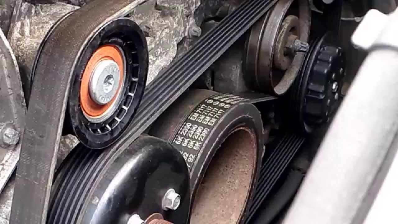 Mercedes 300e Serpentine Belt Diagram Replace Serpentine Belt Mercedes