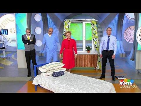 Жить здорово! Как просыпаться, чтобы похудеть? (02.05.2017)