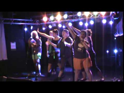 2nd City Karaoke at Elbo Room: The Kool Kids - I'll Make a Man Out of You