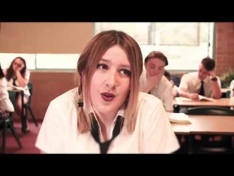 Kora Naughton - 'I Don't Wanna Grow Up' Official Music Video