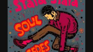Staya Staya - Soul Gedes (2015) [Full Album]