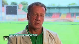 Sok az adósság, kizárták a bajnokságból a balmazújvárosi focicsapatot 19-09-03
