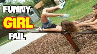 Funny Girl Fails 2017 (Part 10)|| Best Fails Compilation | By FailADD