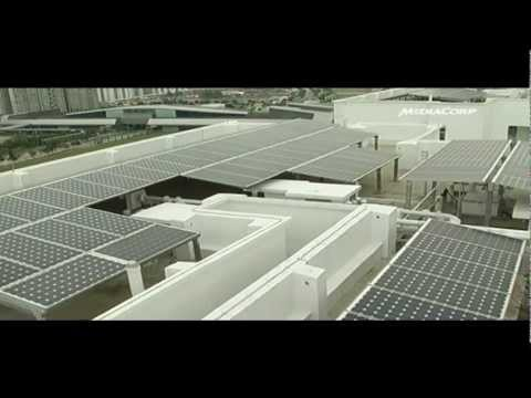 HDB to test solar technology in 6 precincts