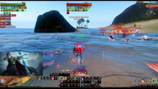 ArcheAge Гленн  Open PvP Growers