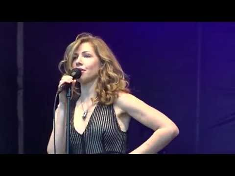 Lake Street Dive - Side Pony - Pittsburgh, PA   06-12-16