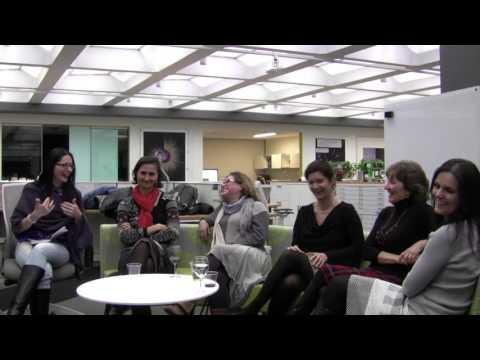 Boston Tudosklub: Kerekasztal beszélgetés a sikeres magyar nőkről: februar 26, 2016.