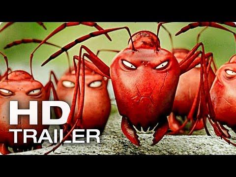 DIE WINZLINGE Exklusiv Trailer German Deutsch (2016)