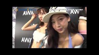 ULTRA JAPAN 2016(ウルトラ ジャパン)・3日目の様子と谷村奈南、井深...