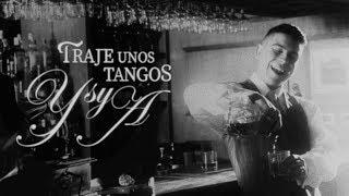 YSY A - Traje unos Tangos