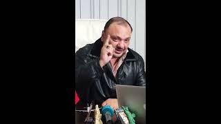 Anar Nagilbaz porno videosi hagginda danishdi