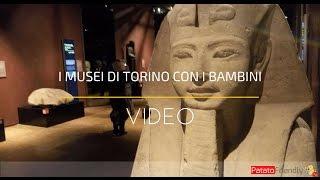 I Musei di Torino per i bambini