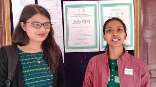 Job Seeker Feedback - Meet Career Fair