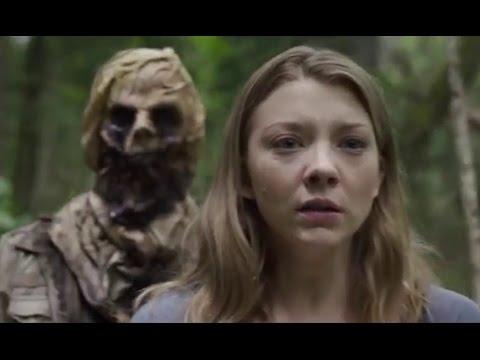 Reseña película de terror EL BOSQUE SINIESTRO