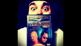 #WWE REVIEW MANIA! WRESTLEMANIA X-SEVEN!