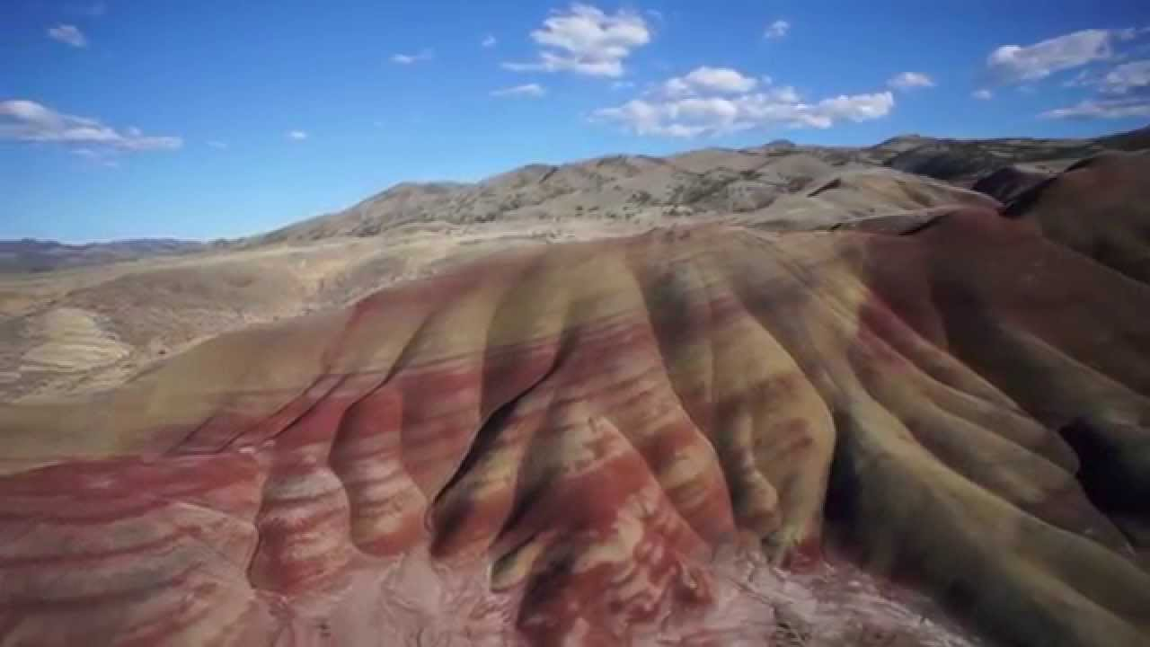 Communities Powered by Travel: John Day River Territory