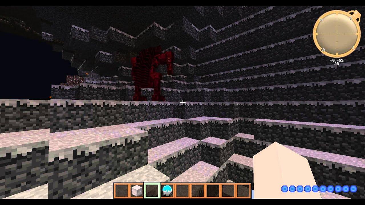 Minecraft divinerpg как сделать порталы фото 283