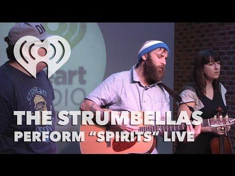 The Strumbellas -