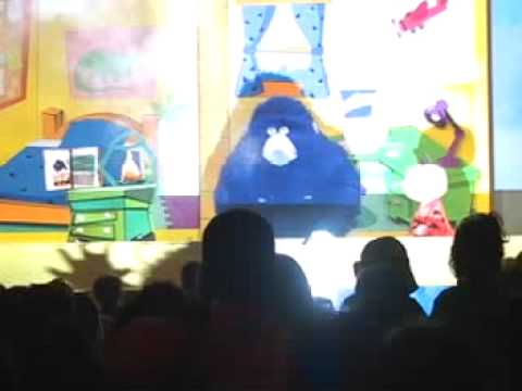 Playhouse Disney - Live on Stage (2 of 3) - Шок видео с ютуба