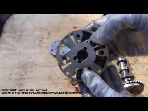 Ideas to how tune up VVT-i system Toyota engine.
