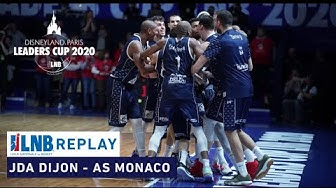 Dijon - Monaco : Replay d'un match historique !