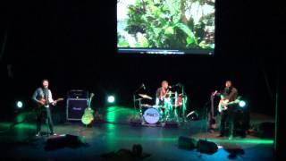 MAGNOLIA BLUES ROCK /  Homenaje Gabriela Mistral; Lanzamiento El  Pulsar de La Tierra .