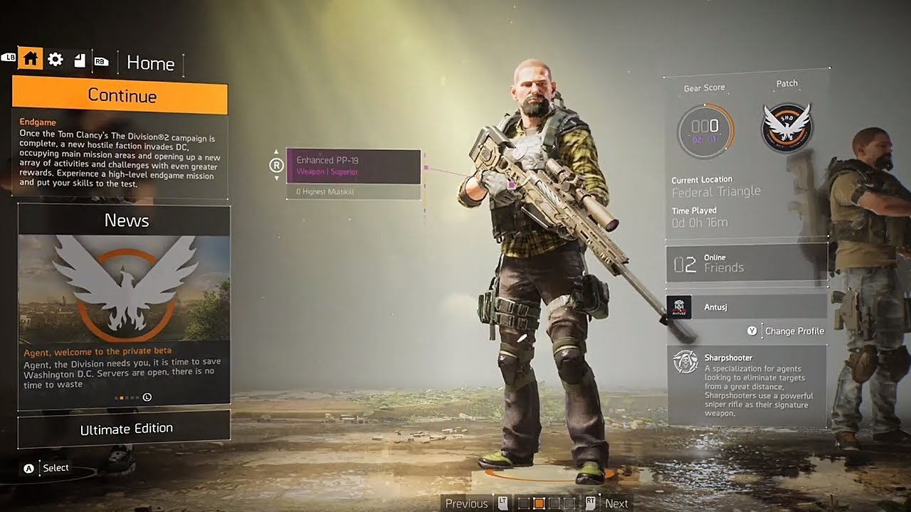 HOW TO DOWNLOAD & PLAY THE DIVISION 2 | HOW TO DOWNLOAD THE DIVISION 2 FAST