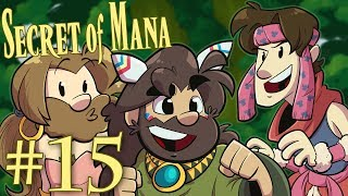 Video Secret of Mana Let's Play #15 - A Mana of Simple Pleasures download MP3, 3GP, MP4, WEBM, AVI, FLV September 2017