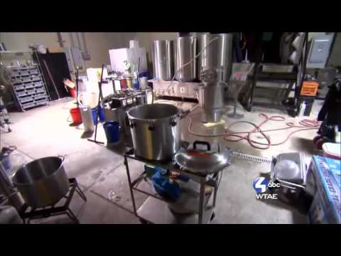 Chronicle: Taste of the 'Burgh (Food Tour)