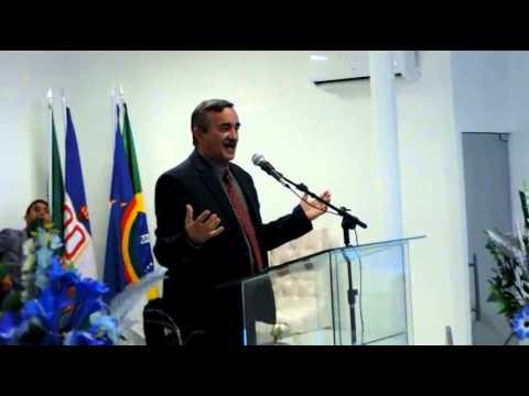 Questiona Ou Adora - Ivonaldo Albuquerque - 9º Congresso De Jovens AD Trindade