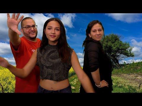 Gypsy Kubanec feat. Lenka - zmes ludovych piesni