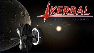 Kerbal Galaxy Revamped (More Solar Systems) - KSP 1.1.3