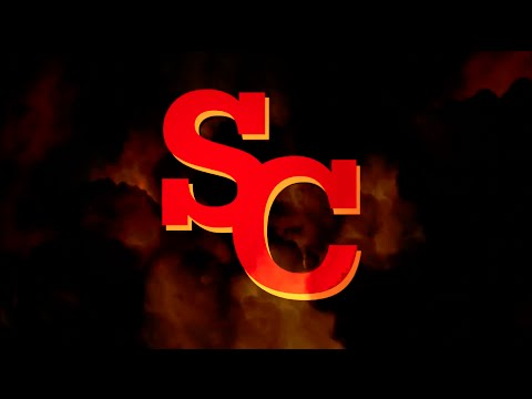 Simpson College Football - The Storm Is Coming (2014 Teaser)