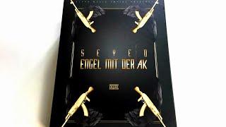 Seyed - Engel mit der AK Box Unboxing